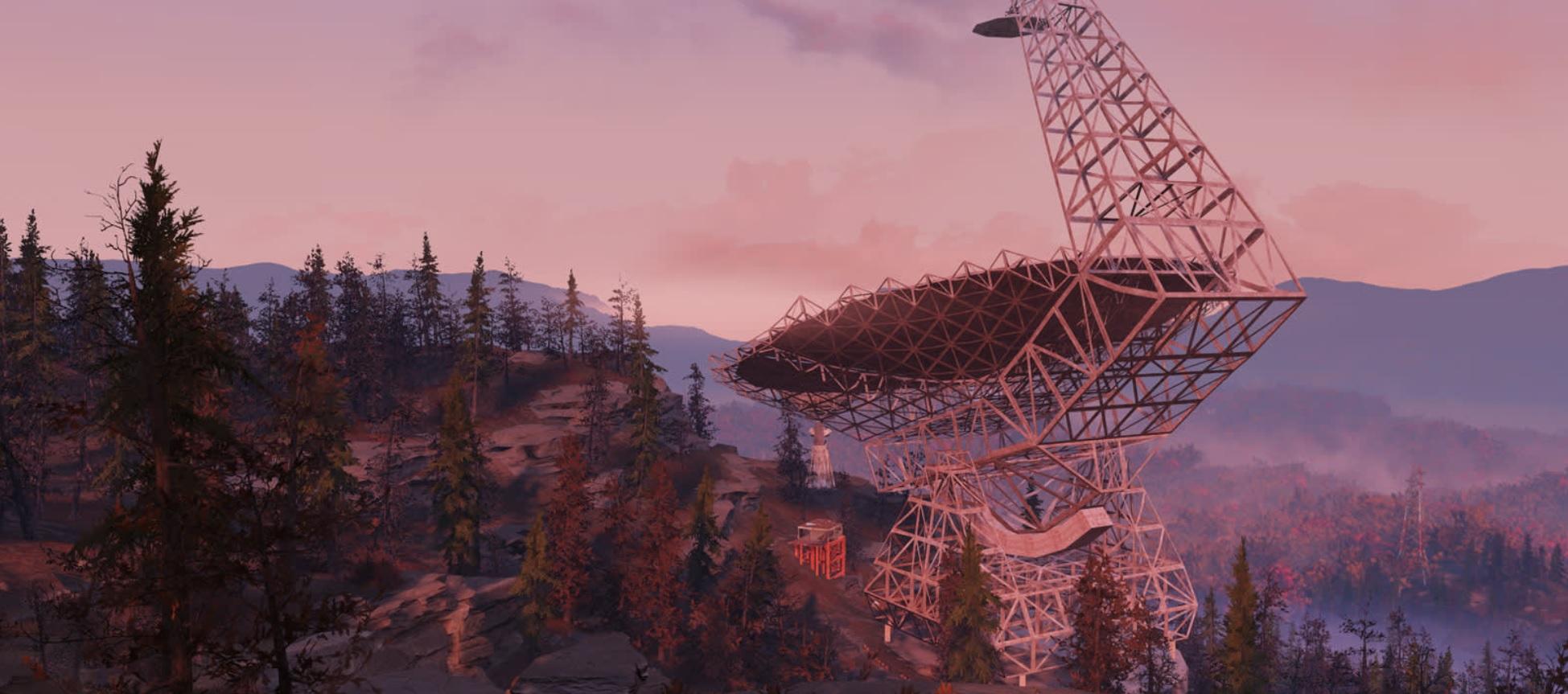 Fallout 76 team is keeping a 'close eye' on recent testing feedback screenshot