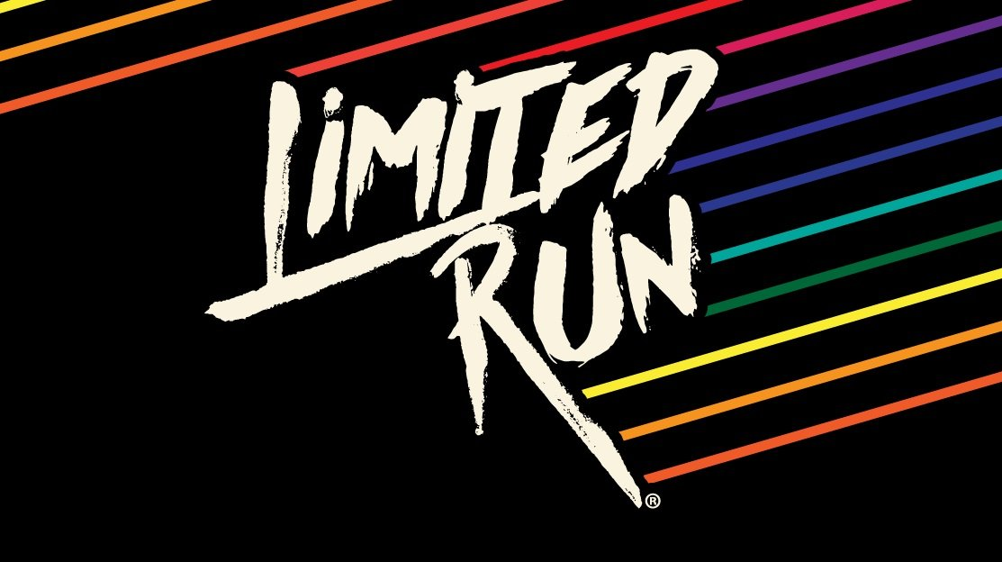 Limited Run Games to spotlight over 25 upcoming releases on June 14 screenshot