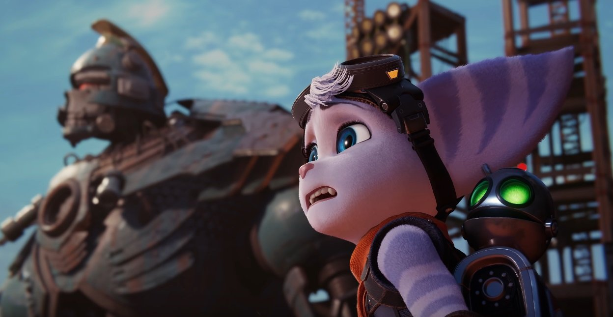 Ratchet & Clank: Rift Apart continues to astound in new story trailer screenshot