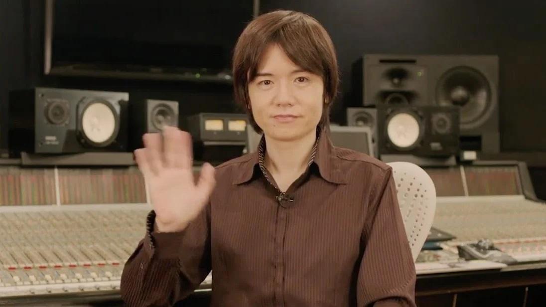 Smash boss Sakurai allegedly considering retirement, maybe ending 20 year Famitsu column screenshot