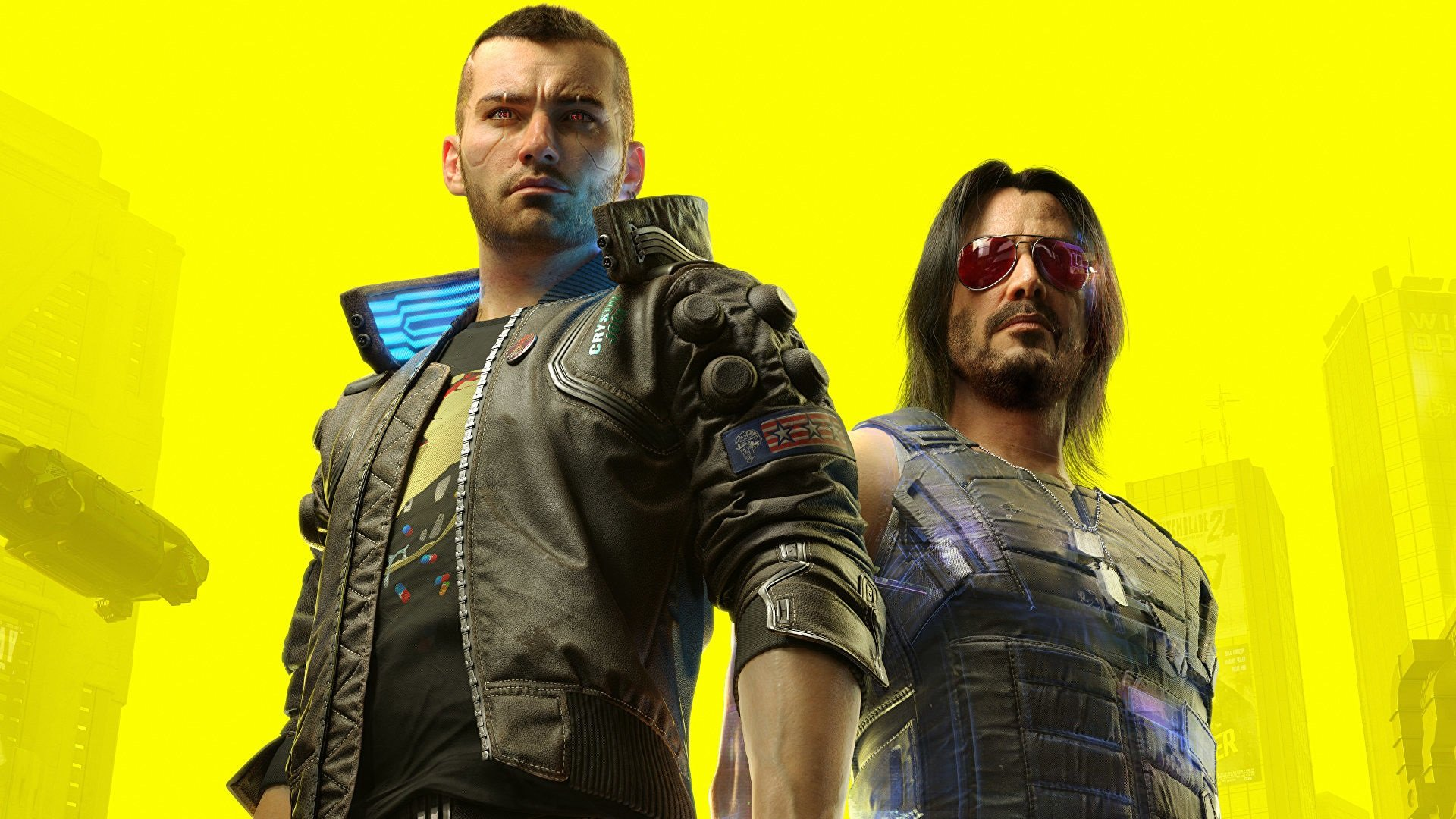 CDPR doesn't know when Cyberpunk 2077 will return to PlayStation Store screenshot