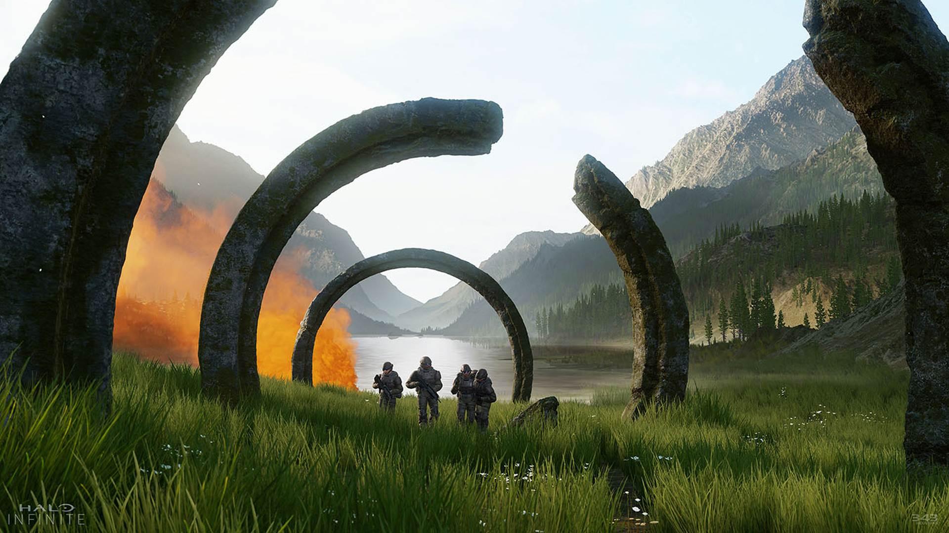 Xbox and Bethesda games showcase set for June 13 screenshot
