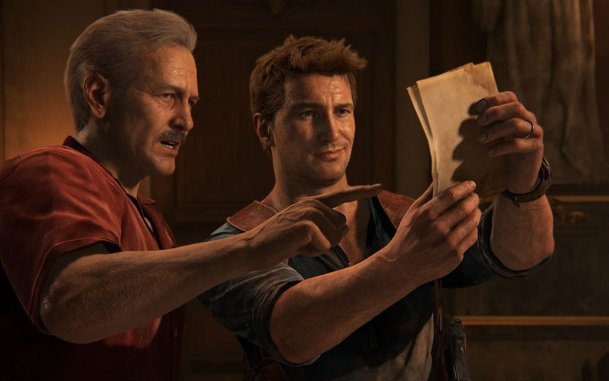 Uncharted 4: A Thief's End is reportedly headed to PC screenshot