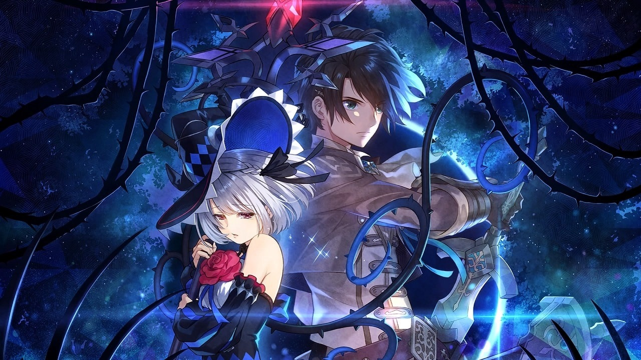 Dragon Star Varnir for Switch is headed west this summer screenshot
