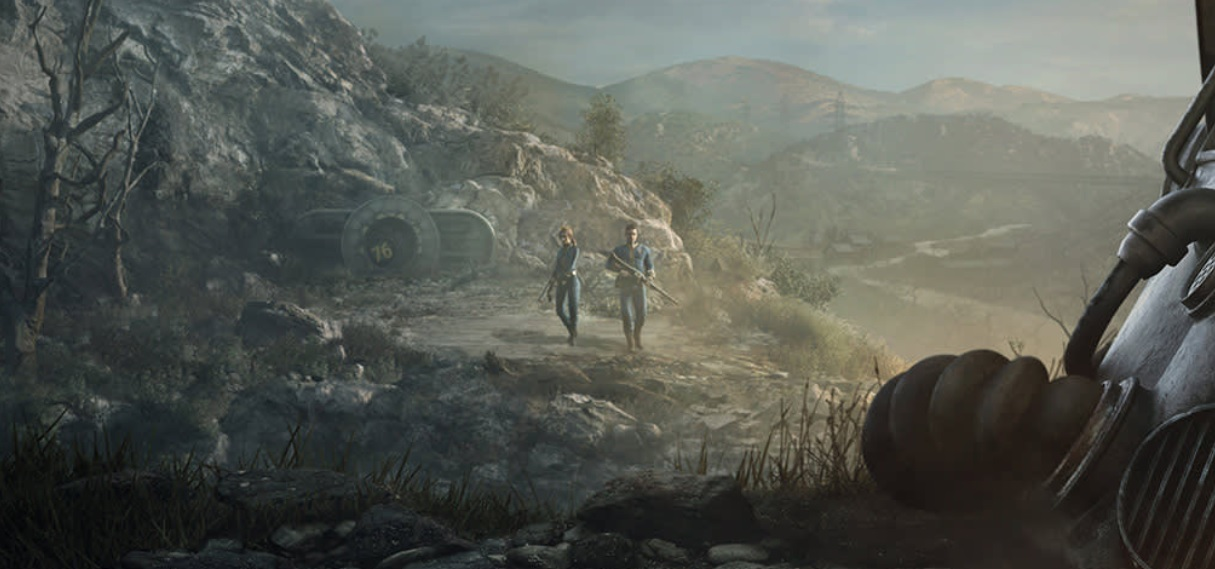 Fallout 76 gets a smallish patch to sweep up some bugs screenshot