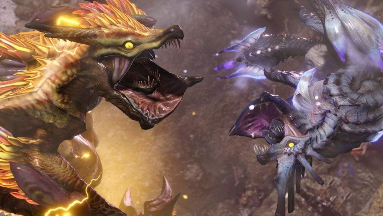 Monster Hunter Rise hits seven million shipped, edging it closer to Capcom's all-time top five list screenshot