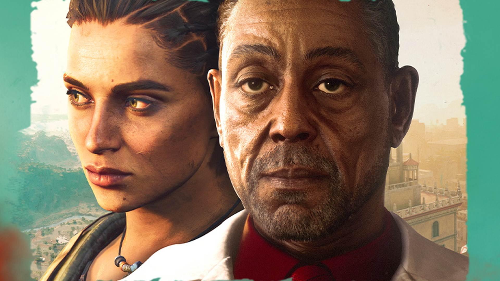 Far Cry 6 ignites the revolution on October 7 screenshot