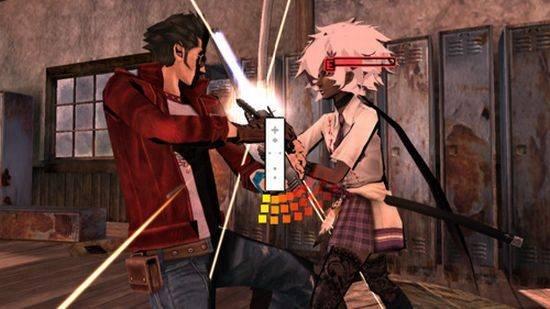 No More Heroes - Restrospective 9 - Gameplay