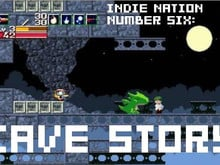 Indie Nation #6: Cave Story photo