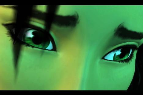 Beyond Good & Evil Jade crying