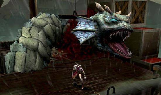 The Memory Card  27: The battle with the Hydra