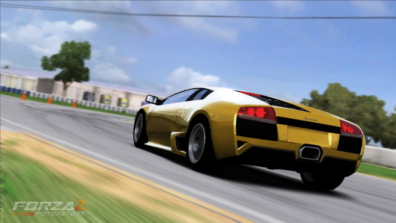 13 New Cars For Forza 2 Coming Out This Wednesday Destructoid