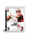 Trifecta completed: EA reveals NCAA Football 09 PS3 cover artwork photo