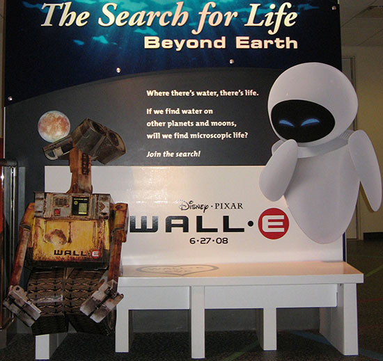 WALL•E image 1