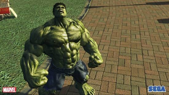 the hulk games free