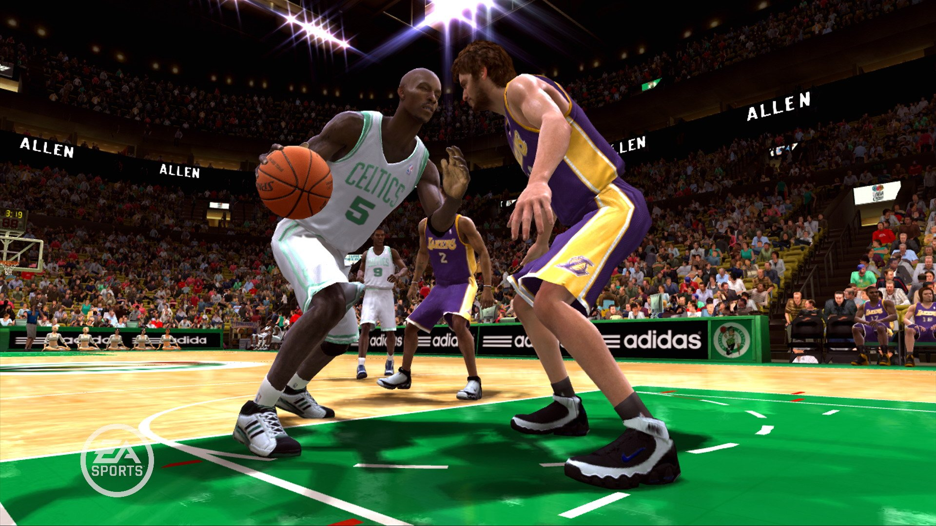 Download free software What Network Is The Nba Game On ...