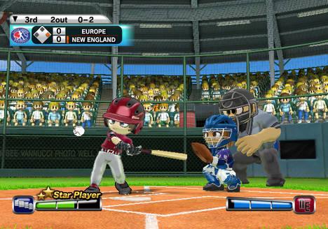 Little League World Series Baseball 2008 screenshot 2