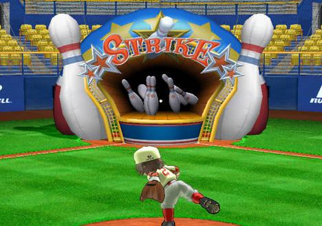 Little League World Series Baseball 2008 screenshot 3