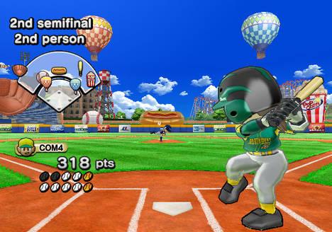 Little League World Series Baseball 2008 screenshot 4