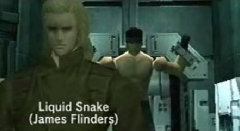 The ten best Metal Gear bosses EVER!