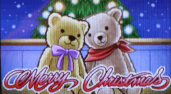 Elite Beat Agents teddy bears