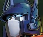 Optimus Primeau