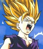 Super Saiyan 18 avatar