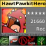 HawtPawkitHero's photo