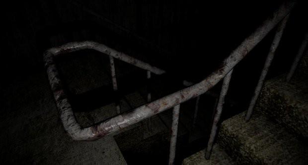 Community Blog by nekobun // Dbumps in the Night - SCP-087
