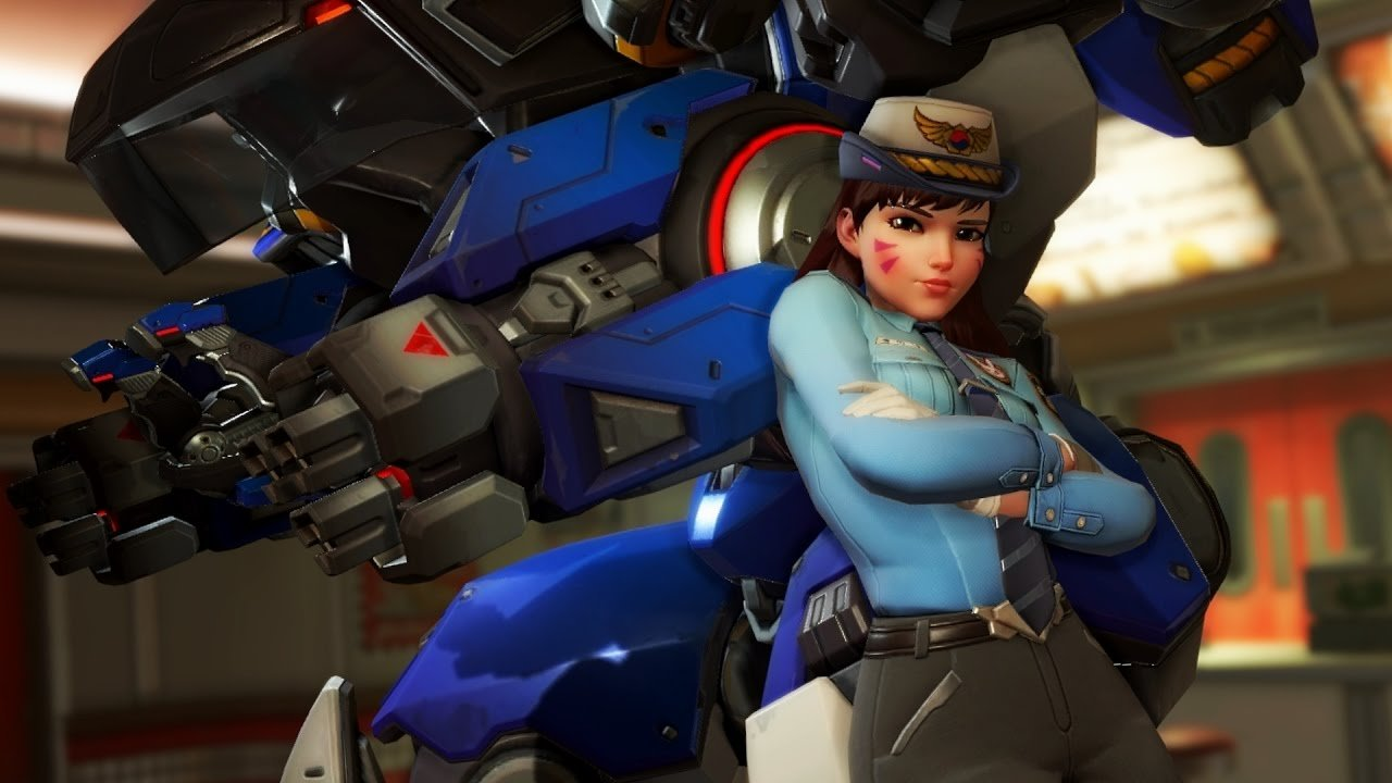 How Do You Feel About A Whole Year Of Overwatch