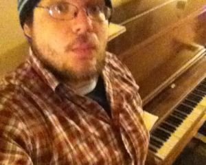 Joshua B Otto avatar