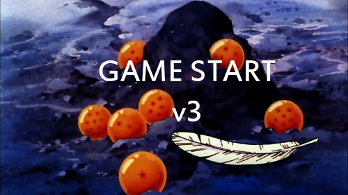 Game Start version 3 Intro