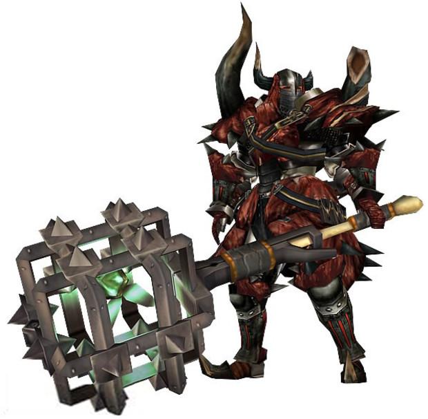 monster hunter 4 ultimate armor guide