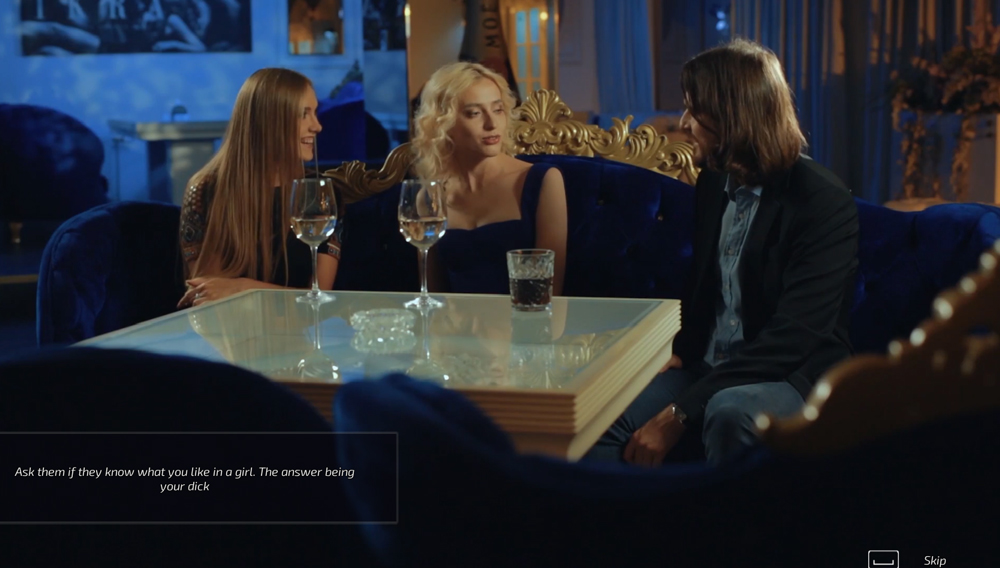 My Wife Reviews Super Seducer