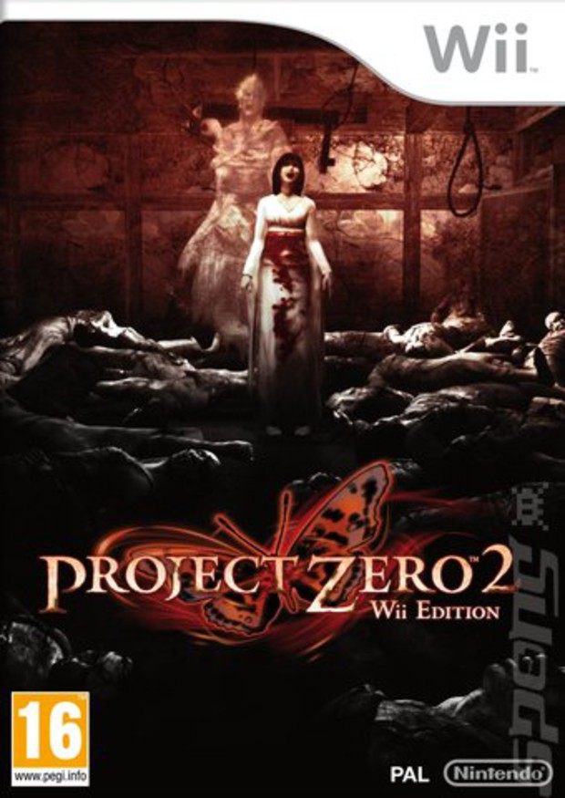 Community Blog by NoctisDragonGamer // Let\'s Compare Project Zero ...