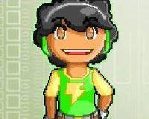 Voltech avatar