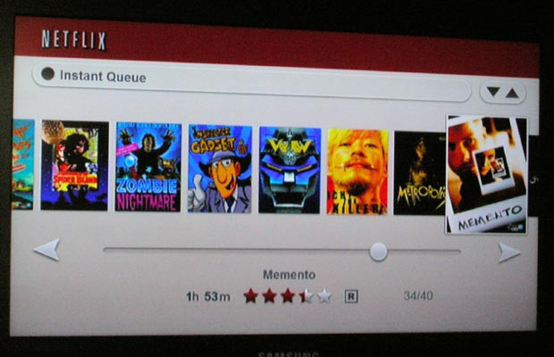 how to  the netflix channel on wii