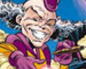 Mxyzptlk avatar
