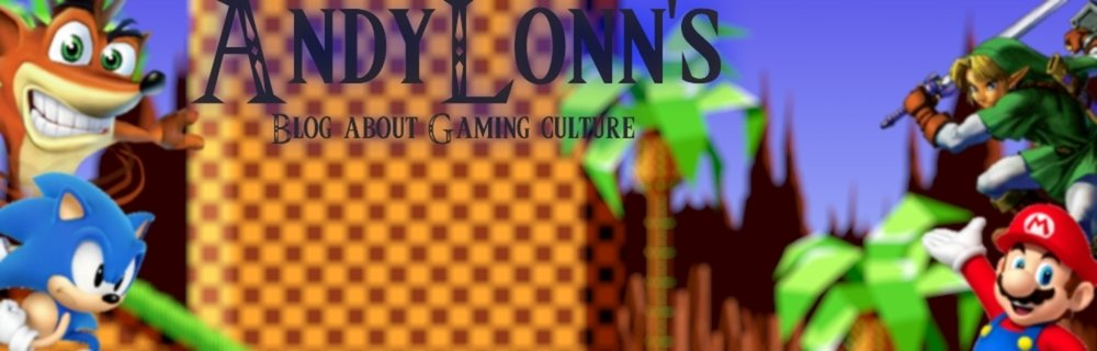 AndyLonn blog header photo