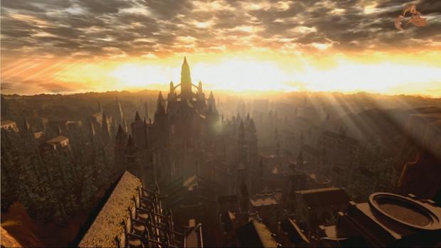 Rings In Sens Fortress