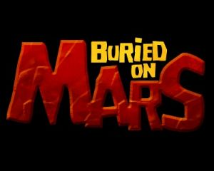 Buried On Mars avatar