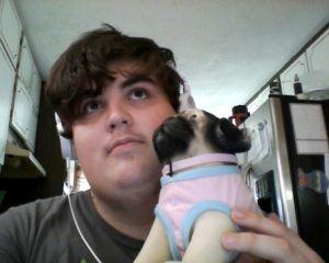 Nicky Austin avatar