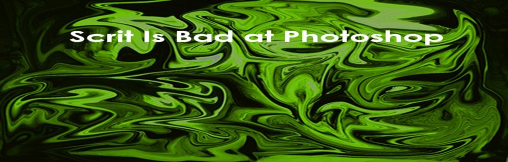 Scrit blog header photo