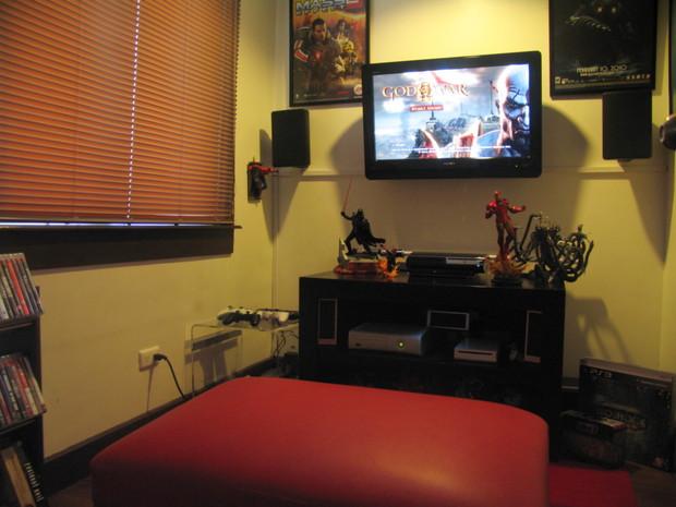 Community Blog By A5977632110 // My Gaming Setup
