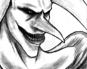 ArkhamJester avatar