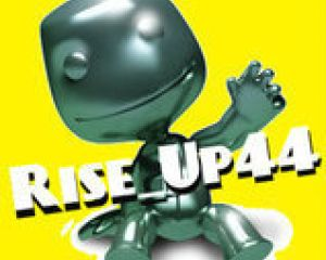 RiseUp44 avatar
