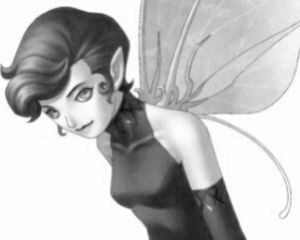 Pixie The Fairy avatar
