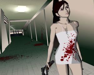 Bloodr0se avatar