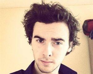 Luke Oliveira Clayton avatar
