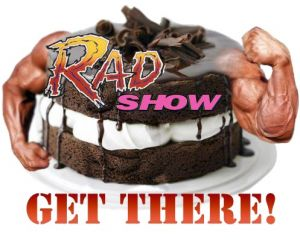 RadShow avatar